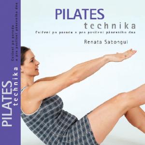 Pilates cvičení po porodu