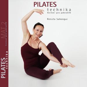 Pilates cvičení pro pokročilé