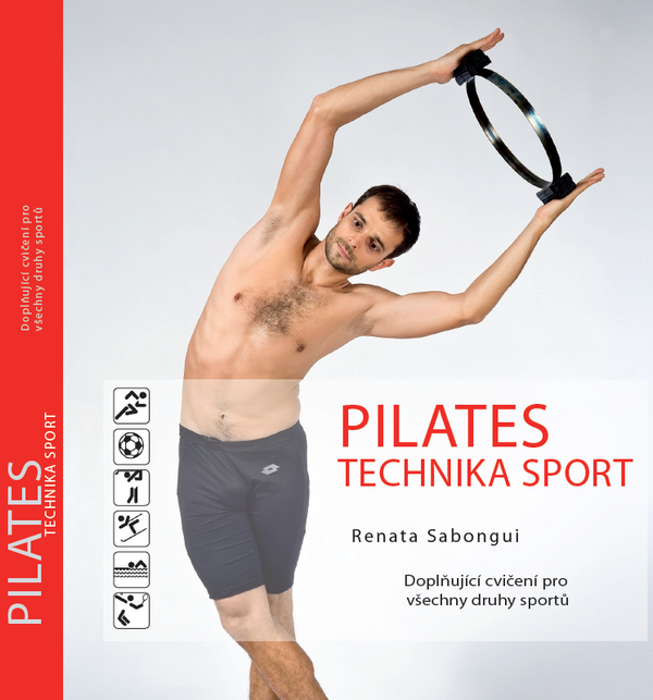 Pilates pro sportovce
