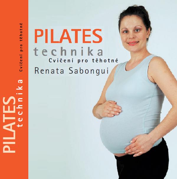 Pilates cvičení pro těhotné